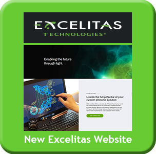 Excelitas Website