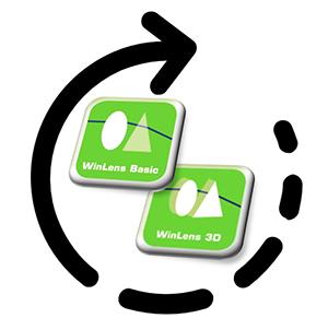 WinLens Updates